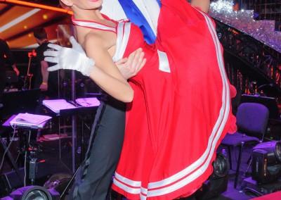 Pierwszy odcinek Dancing with the stars Taniec z gwiazdami w Polsacie