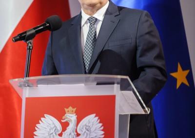 Prezydent RP podsumuje 5 lat prezydentury