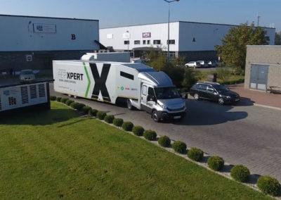 Schaeffler Repexpert Truck
