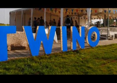 Twino Team Building Meeting